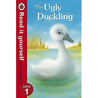 The Ugly Duckling - Read it yourself with Ladybird: Level 1