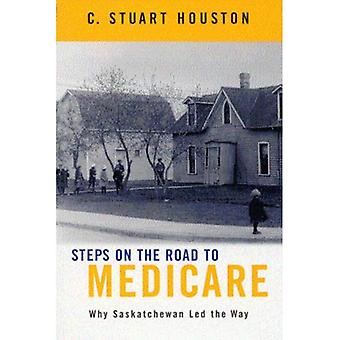 Steps on the Road to Medicare: Why Saskatchewan Led the Way