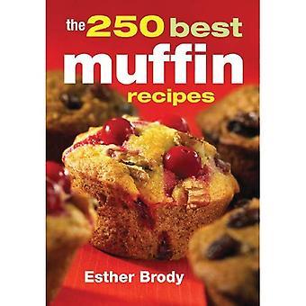 Les 250 meilleures recettes de Muffin