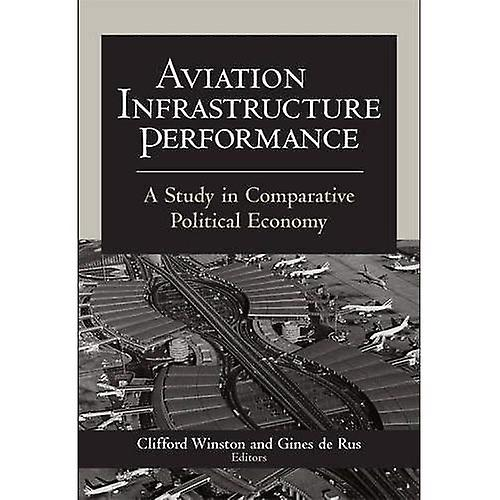 Aviation Infrastructure Perforhommece  A Study in Comparative Political Economy