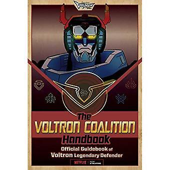 Die Voltron Koalition-Handbuch