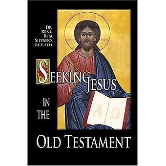 Op zoek naar Jezus in het Oude Testament