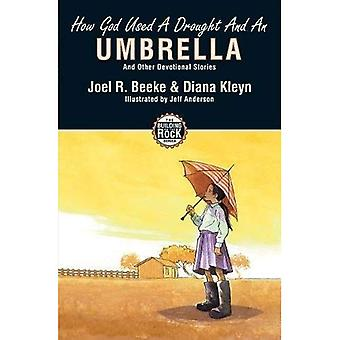 How God Used a Drought and an Umbrella: And Other Devotional Stories (Building on the Rock)