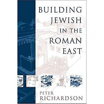 Bygga judiska i romerska öst