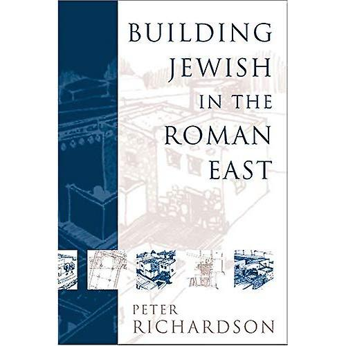 Building Jewish in the Rohomme East
