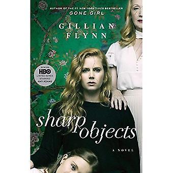 Sharp Objects (Movie Tie-In)