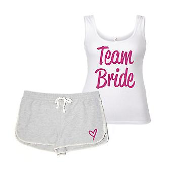 Team Bride Pyjama Set