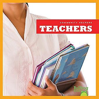 Teachers (Community Helpers)