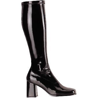 Gogo-300 X Stiefel schwarz Größe 10