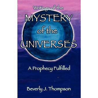 Geheimnis der Universen von Thompson & Beverly J