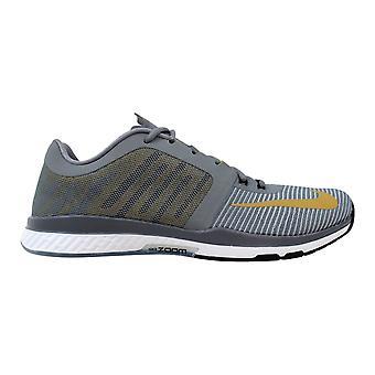 Nike Zoom Speed TR3 Cool Grey/Metallic Gold 804401-070 Männer