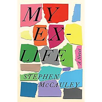 Min Ex-liv av Stephen McCauley - 9781250122438 bok