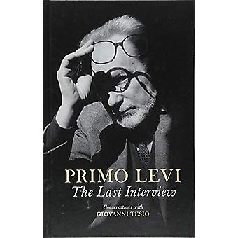 The Last Interview - Conversations with Giovanni Tesio by The Last Int