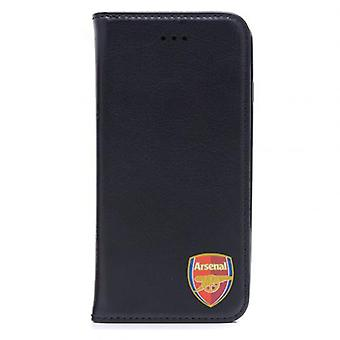 Arsenal iPhone 6 Smart Folio Case
