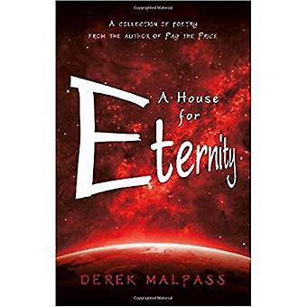 Ett hus för evigheten av ett hus för evigheten - 9781789014105 bok