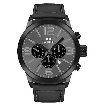 Tw Steel Twmc67 Mc Editie Horloge 50mm