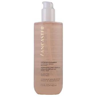 Lancaster CB Express Cleanser 400 ml (Cosmetics , Face , Facial cleansers)