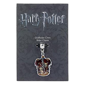 Harry Potter Gryffindor Crest Slider Charm