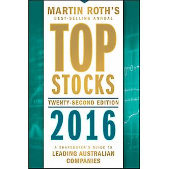 Top Stocks - A Sharebuyer's Guide to Leading Australian Companies - 201