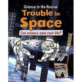 Trouble in Space by Felicia Law - 9780778716839 Book