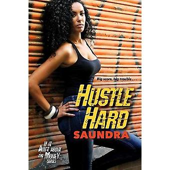 Hustle Hard by Hustle Hard - 9781496711984 Book