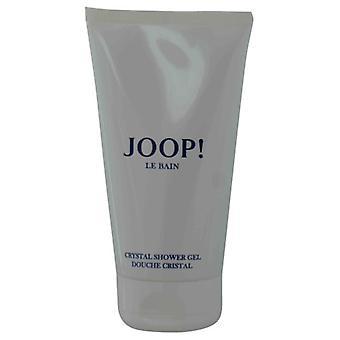 JOOP! LE BAIN by Joop! SHOWER GEL 5 OZ