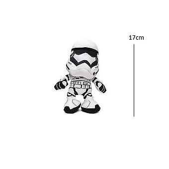 Star Wars Ep 7 Small Plush Stormtrooper