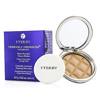 Von Terry Terrybly Densiliss kompakt (Falten Kontrolle Pulver gepresst) - # 3 Vanille Sand 6.5g/0.23oz