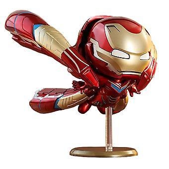 Avengers 3 Iron Man Mark L Super Thruster Cosbaby