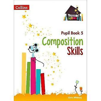 Zusammensetzung Fähigkeiten Schüler Buch 5 (Schatzkammer) (Schatzkammer)