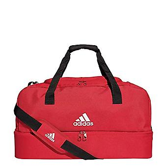 adidas Tiro Borsone - Unisex � Adulto - Power Red/White - Tagia Unica