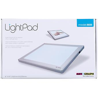 Light Pad Light Box 8.6