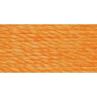 Cotton Covered Quilting & Piecing Thread 250 Yards Tangerine S925 7630