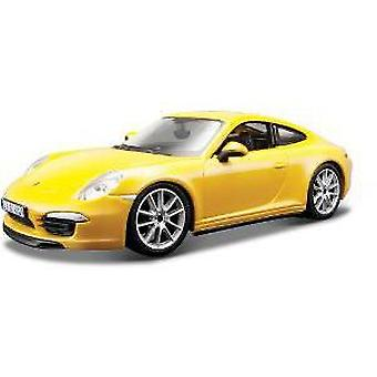 Burago Porsche 911 Carrera S (Toys , Vehicles And Tracks , Mini Vehicles , Cars)