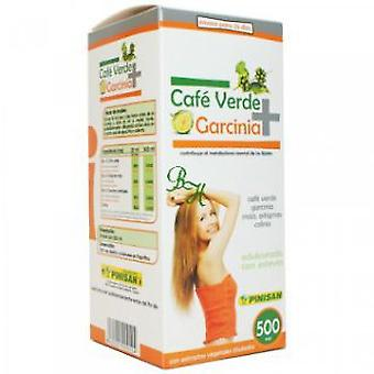 Pinisan Garcinia Green Coffee 500 ml