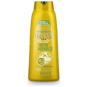 Garnier Fructis Nutri Repair Shampoo 725 Ml (Woman , Hair Care , Shampoos)
