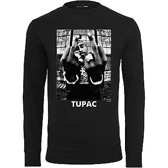 Merchcode X ARTISTS - TUPAC crewneck black