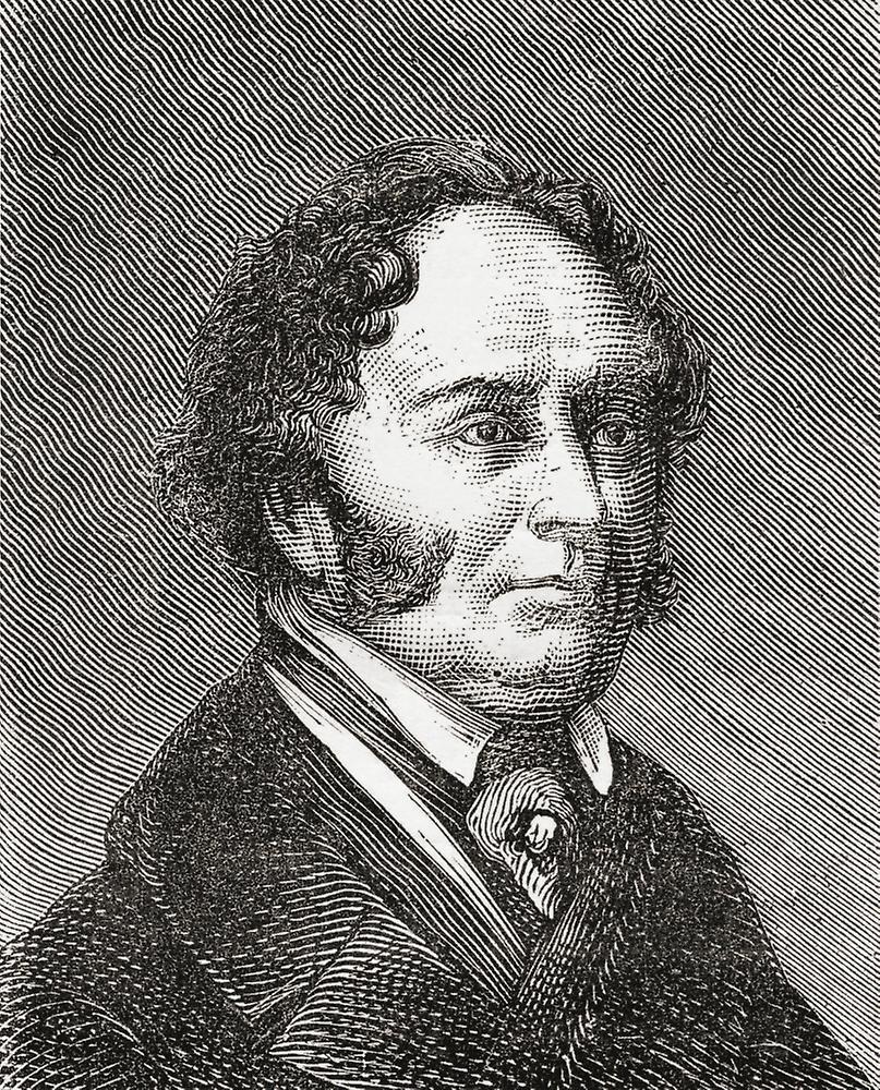 Sir Edward Baines Aka Edward Baines Junior 1800