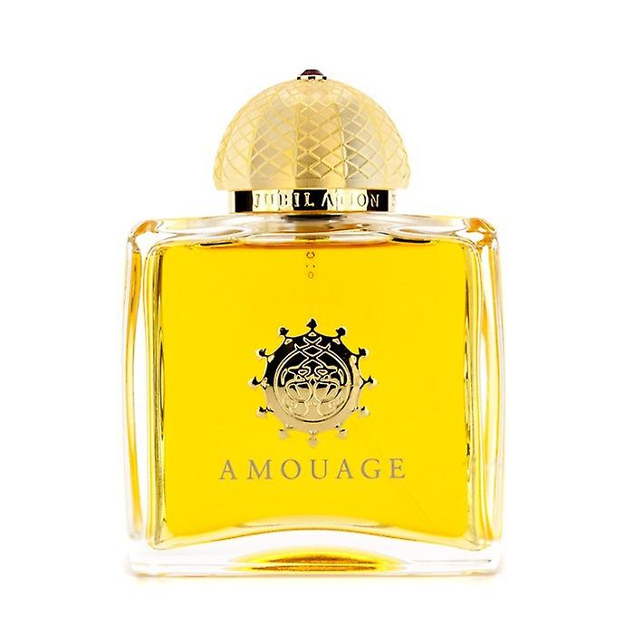 Amouage Jubilation 25 Eau De Parfum Spray 100ml / 3.4 oz