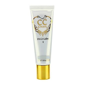 Dr. Ci:Labo CC Cream (Makeup Base & Foundation) 30g/1.05oz