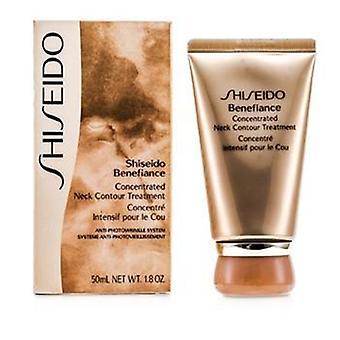 Shiseido Benefiance Concentrated Neck Contour Treatment - 50ml/1.8oz