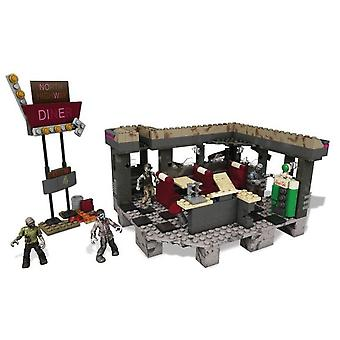 Megabloks Call Of Duty Zombie Cafeteria (Toys , Constructions , Buildings)