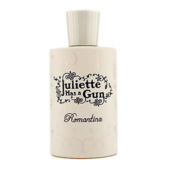 Juliette Has A Gun Romantina Eau De Parfum Spray 100ml/3.3oz