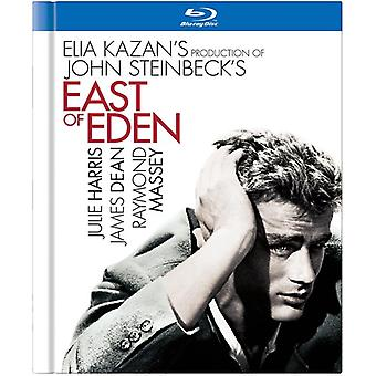 James Dean - East of Eden [BLU-RAY] USA import