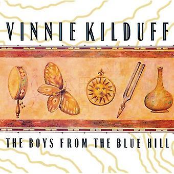 Vinnie Kilduff - drenge fra the Blue Hill [CD] USA import