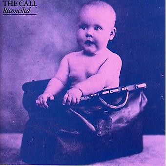 Call - forenes [CD] USA importerer