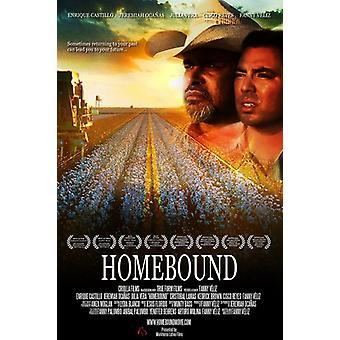 Homebound [DVD] USA import