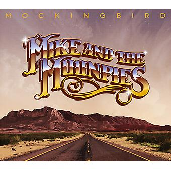 Mike & the Moonpies - Mockingbird [CD] USA import