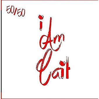 50/50 - importiere ich Am Cait [CD] USA