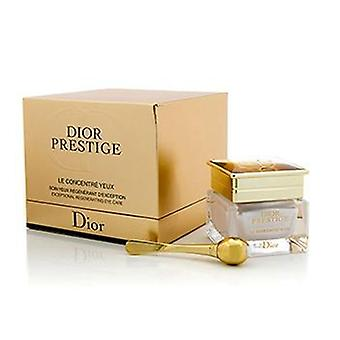 Christian Dior Prestige Le Concentre Yeux Exceptional Regenerating Eye Care - 15ml/0.5oz
